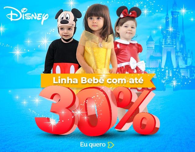 Disney Bebê - Semana do Brasil