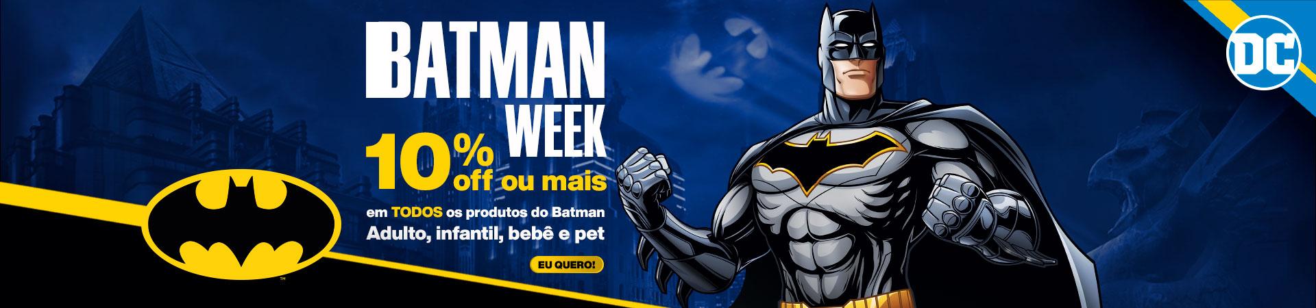 Batman Week