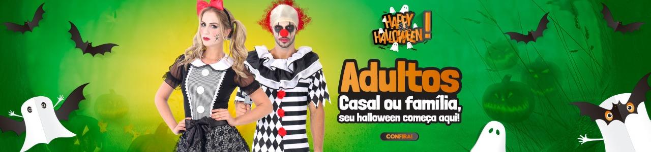 Halloween - Adulto